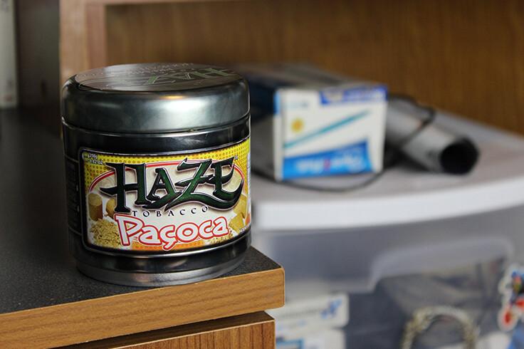Haze Pacoca