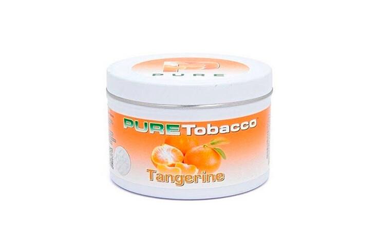 Pure Tobacco tangerine